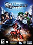 DC Universe Online [Game Download]