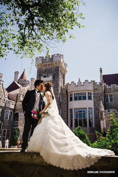 Wedding Ceremony at Casa Loma   SDE Weddings®
