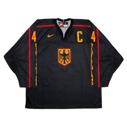 Germany 1998 Olympic jersey photo Germany1998OLYF.jpg