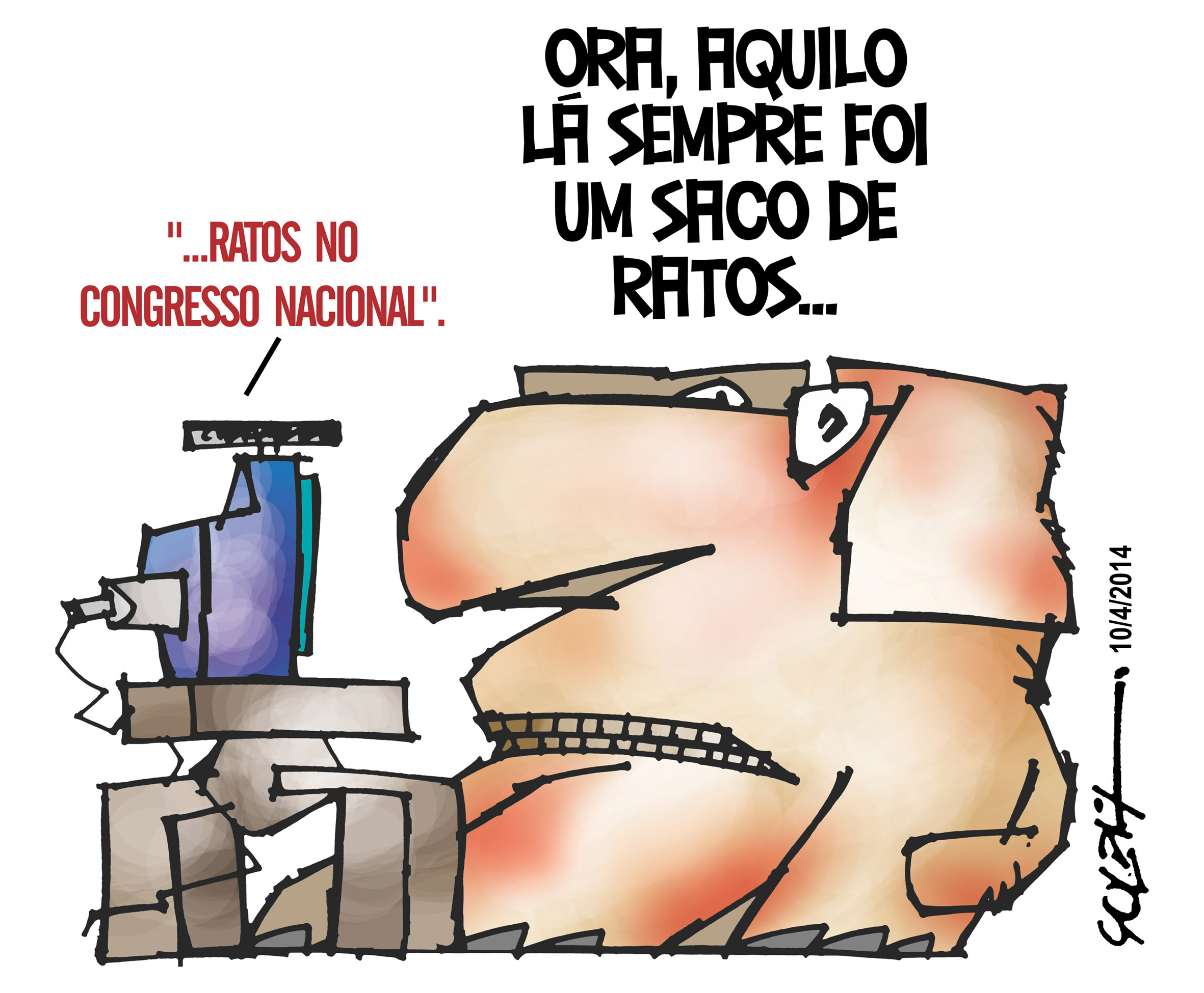 ratos-no-congreso-nacional