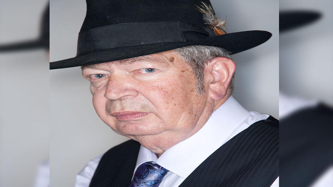 'Pawn Stars' star Richard 'Old Man' Harrison dead at 77