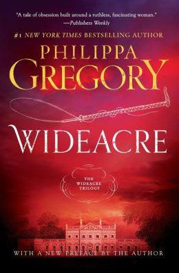 Wideacre (Wideacre Trilogy #1)