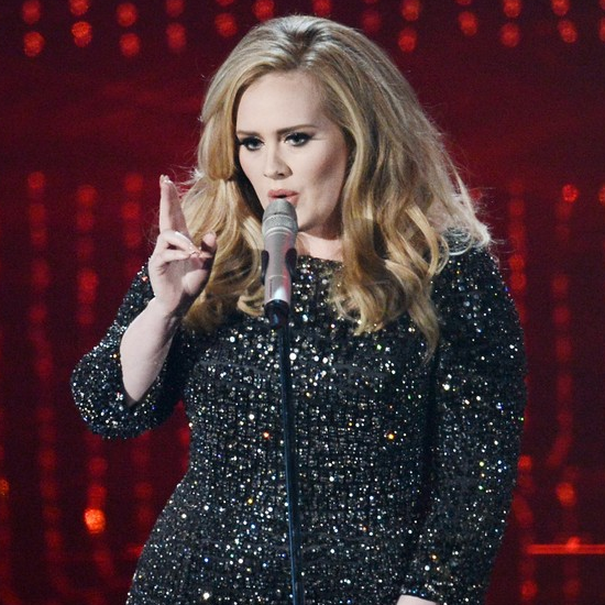 Academy Awards 2013, Adele