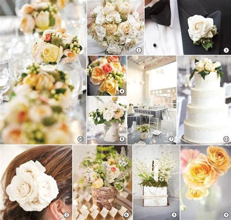 How Much Do Wedding Flowers Cost?   Brides