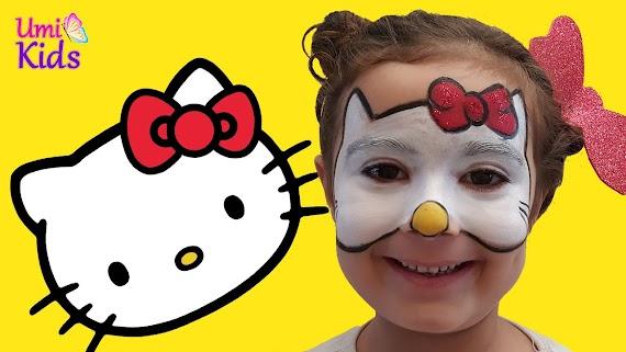 Prenses Yuz Boyamalary Boyama Sayfasi