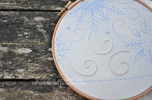 Candlewicking - &Stitches