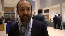 Pd, Orfini: D'Alema dice cretinate. Il Pd deve andare al voto da solo