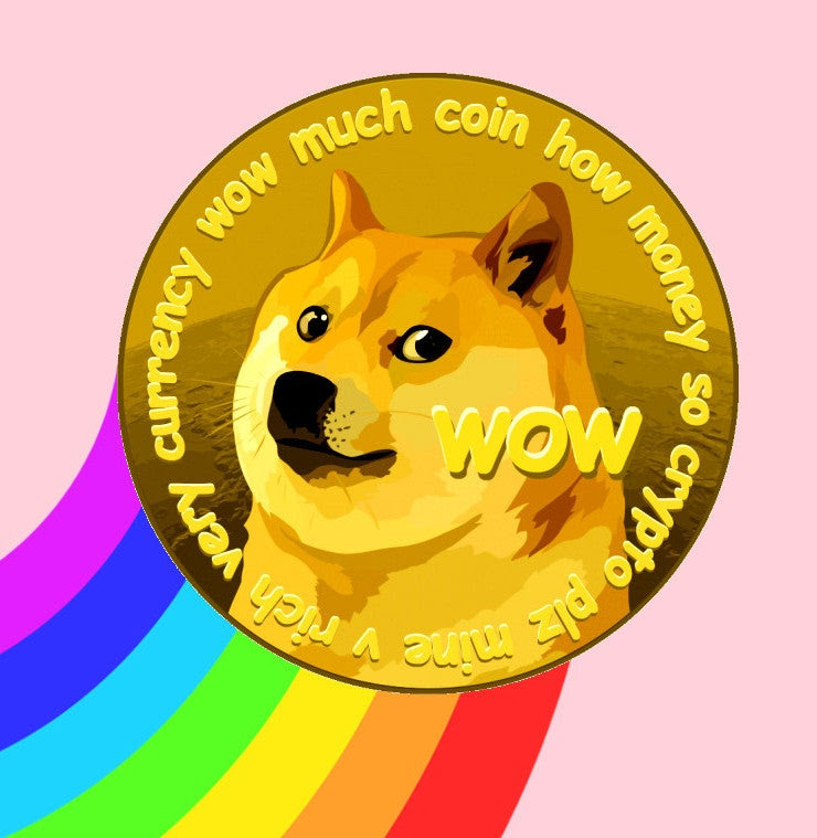 Battle Erupts Over The Dogecoin Trademark With Over Half A Dozen Claims Filed With USPTO - Benzinga