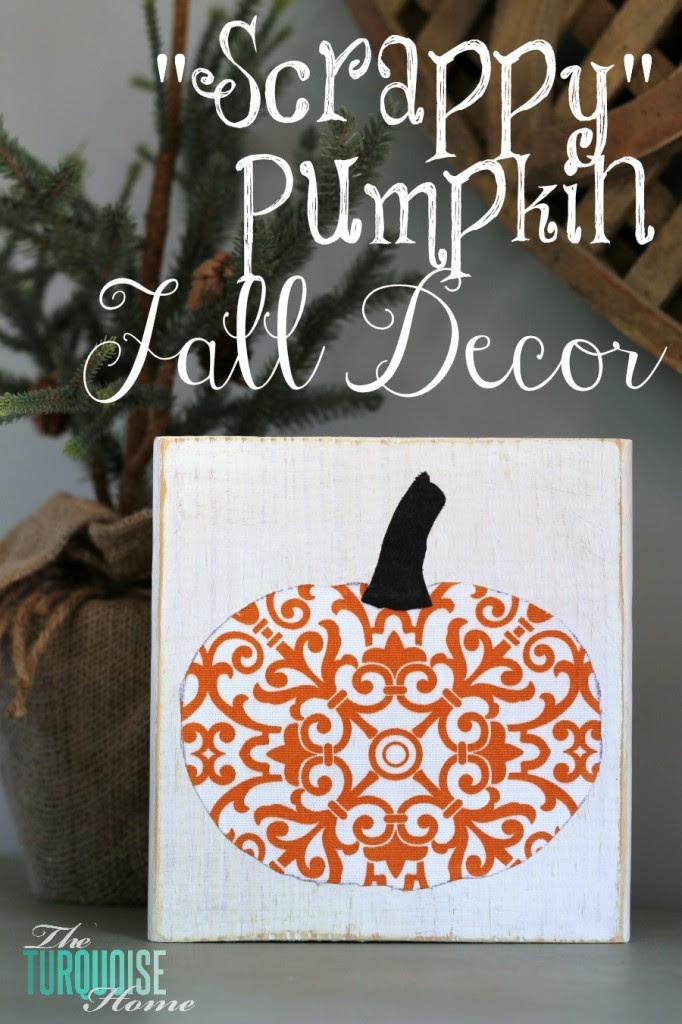 Diy Home Sweet Home 21 Creative Pumpkin Crafts
