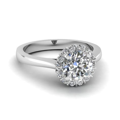 Ring Settings   Prong, Pave, Bezel And Channel Set Diamond