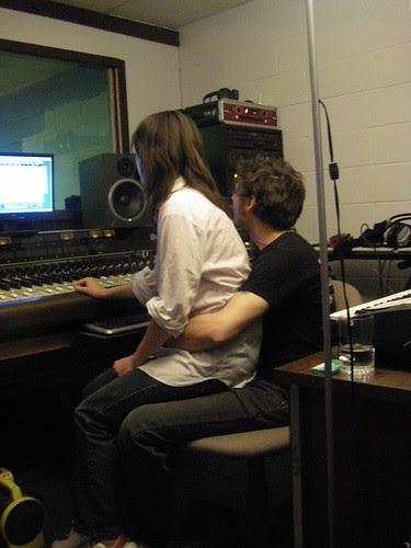 Krista et Shane