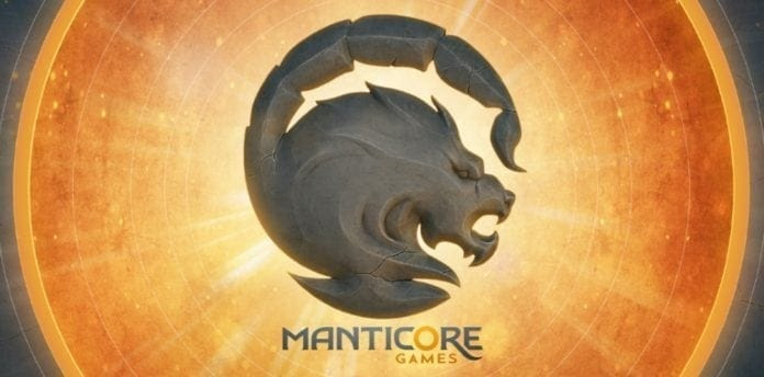 Manticore Games – New studio gets USD 15 million funding to build hardcore multiplayer game
