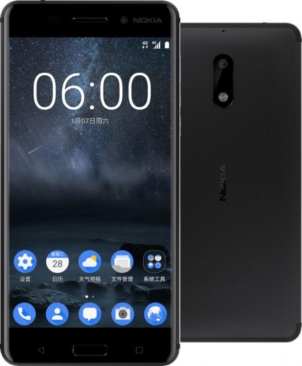Αποτέλεσμα εικόνας για Nokia 6