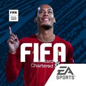 FIFA Soccer MOD APK 14.0.01 (Unlocked)