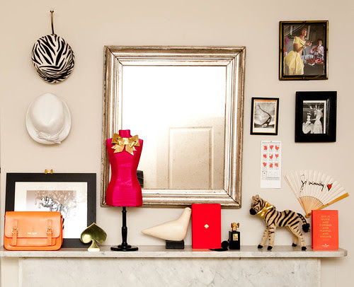 Deborah Lloyd Home the President and Creative Director of Kate Spade New York - 3