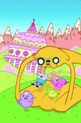 Adventure Time 15