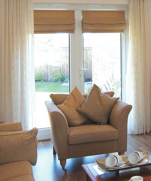 French Door Installers In London Keepout Windows