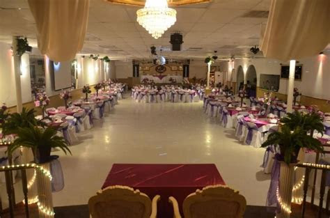 Wedding Hall Decorations   posts wedding venue decoration