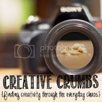 Creative Crumbs