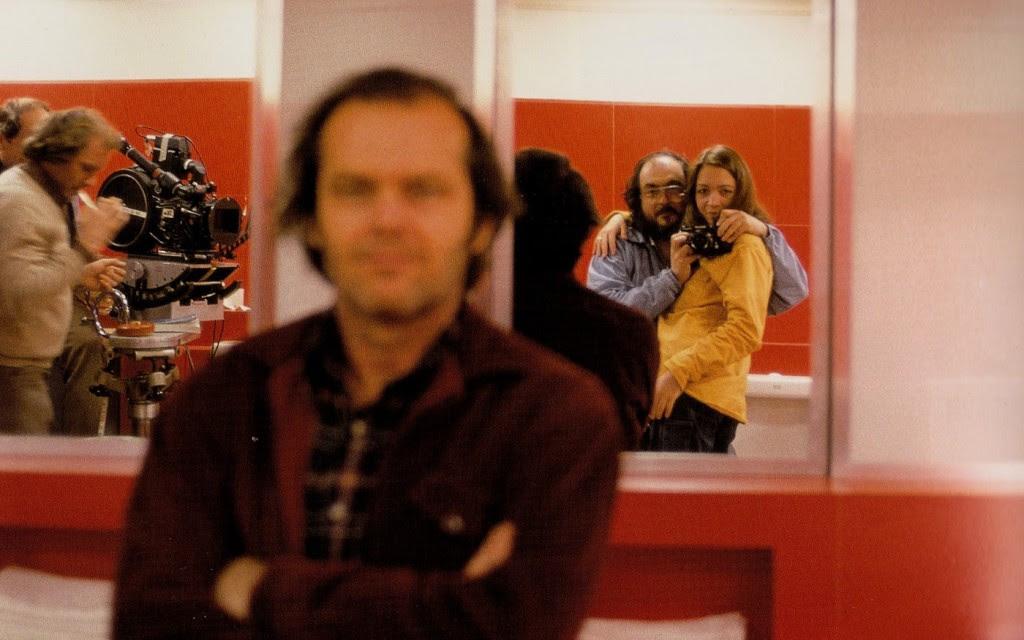 The Shining Photos sur des tournages de films  photo histoire featured cinema 2 art