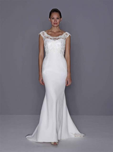 Wedding Dress For 2nd Time On Pinterest Older Bride Second