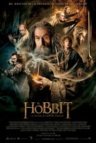 Póster de El Hobbit: La desolación de Smaug (The Hobbit: The Desolation of Smaug)