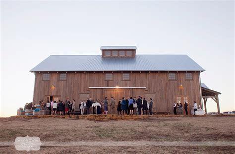Weston Red Barn Farm Wedding   Abby & Adam   Wildflower