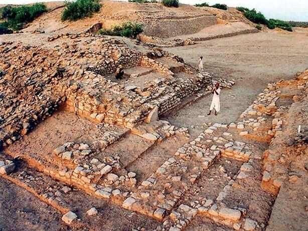Unesco tags Dholavira World Heritage Site