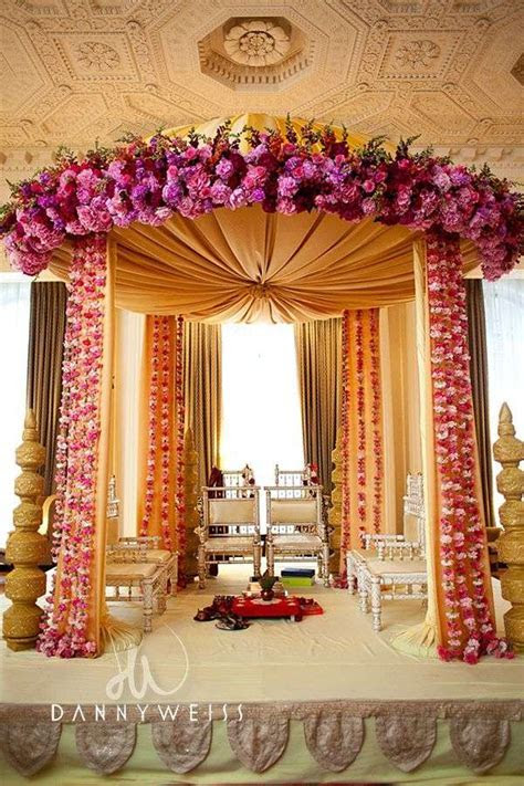 Simple marriage hall decoration, wedding decor ideas india