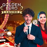 Golden Euro Casino Celebrates New Look with Casino Bonus