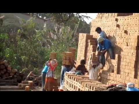 Brick Macking Activity
