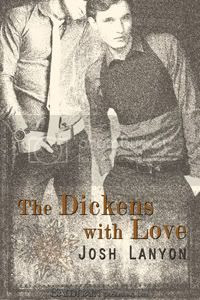 The Dickens With Love Cover