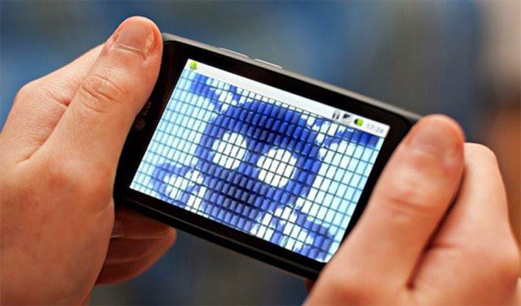 ch play bị cài ứng dụng ăn cắp thông tin người dùng