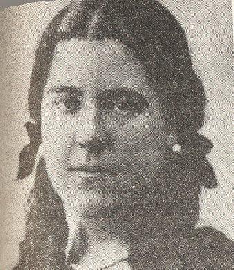 Hildegart, a virgem vermelha