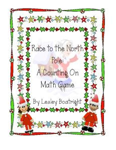 Race to North POle coverjpg_Page1