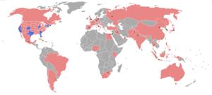CNN bureau locations