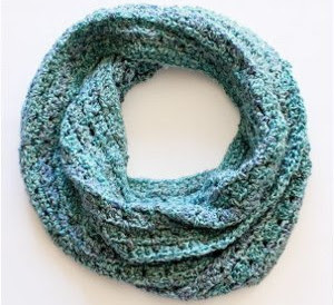 Dawn Light Scarf