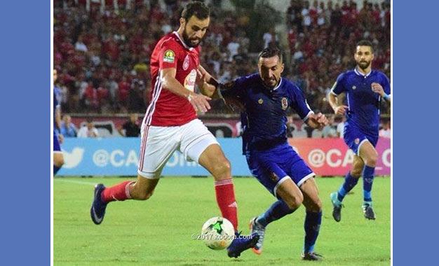 Etoile Sportive Du Sahel Vs Zamalek Live Streaming