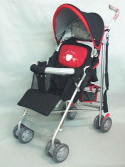 嬰兒車台有多款顏色可選,但以實際出貨顏色為主,選購前請先確認