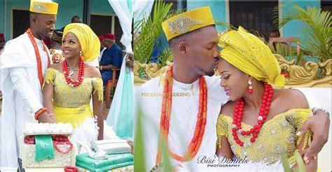 #DC2016! Chino Iweka & Nzewi Nnamaka?s Beautiful Igbo