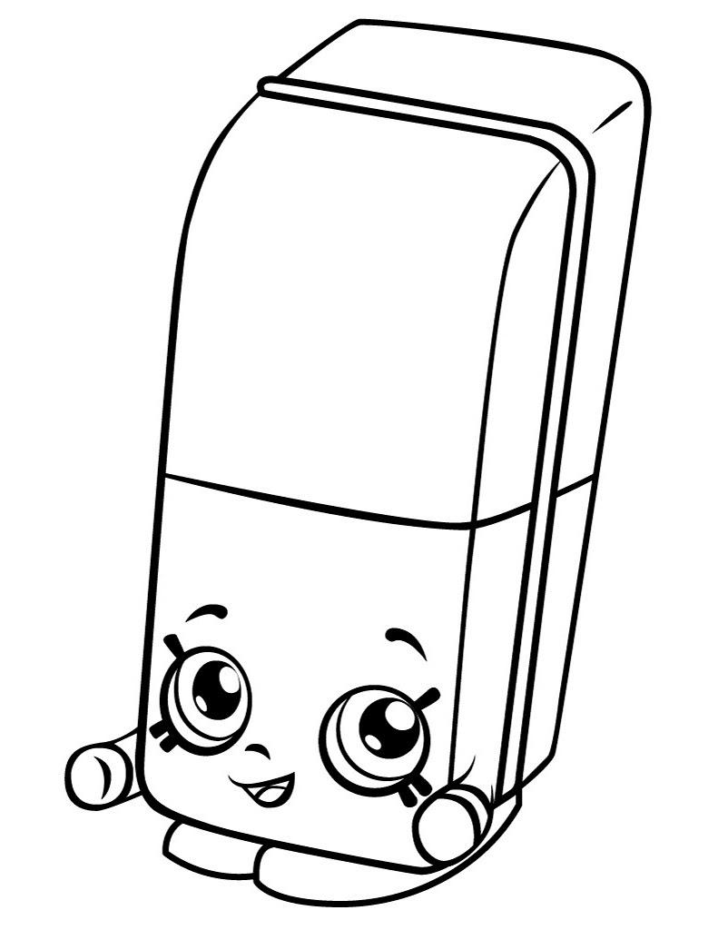 erica eraser shopkin season 30