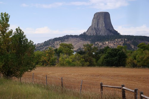 Devils Tower 20Sep09