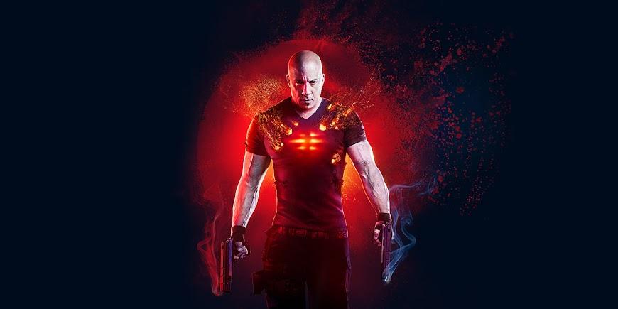 Bloodshot (2020) movie download