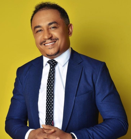 ''Do not take family members to pastors if they have health challenges.''- OAP Freeze