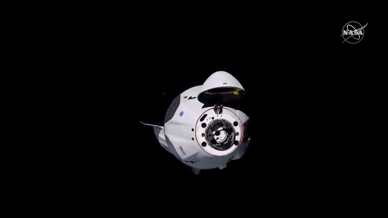 SpaceX's historic Demo-2 Crew Dragon astronaut test flight: Full coverage #rwanda #RwOT #苦情殺到のお知らせ