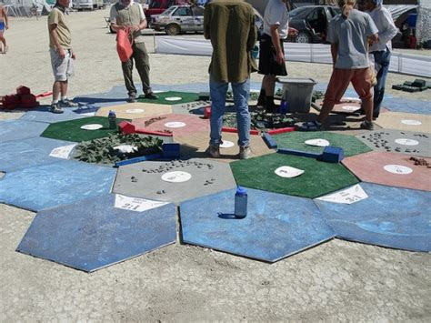 settlers  catan board