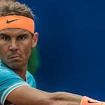 Tennis - ATP - Barcelone : Nadal poursuit sa route, Nishikori et Medvedev mettent fin au parcours des lucky-losers