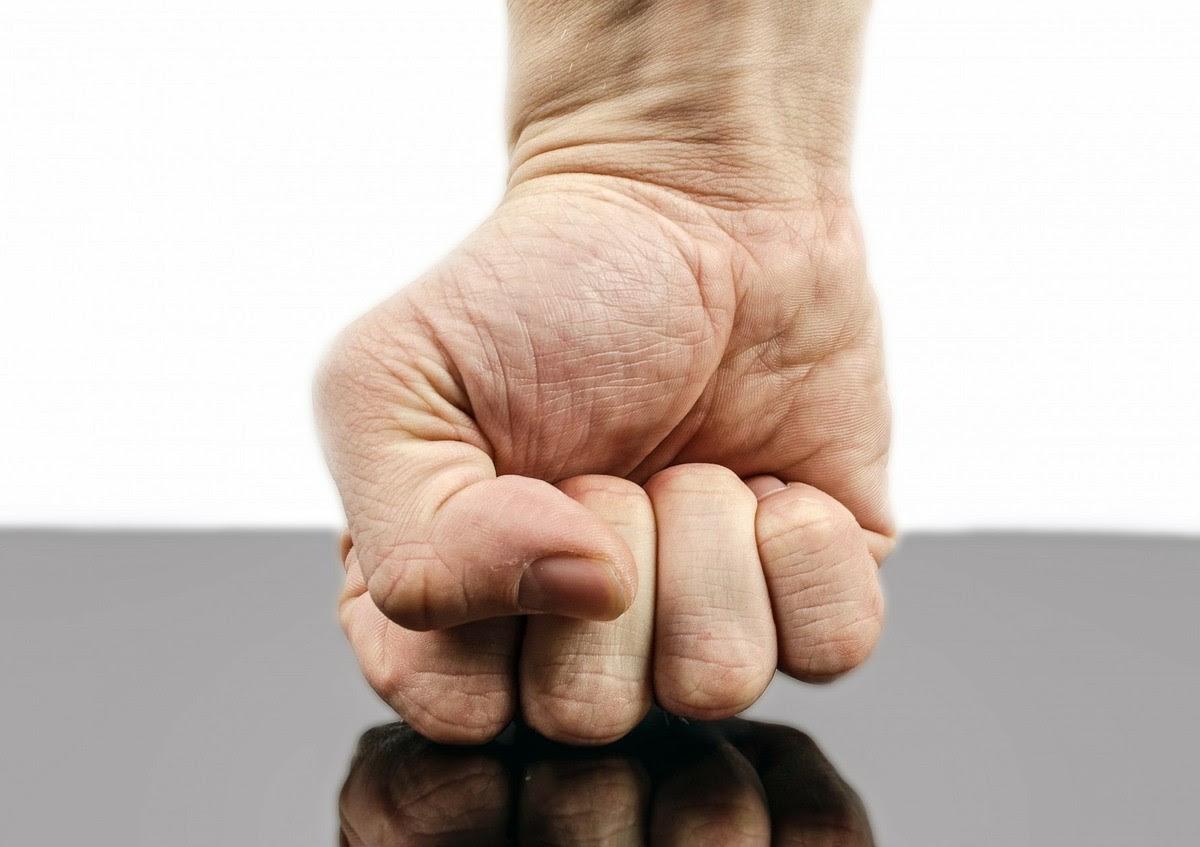 Image result for male violent