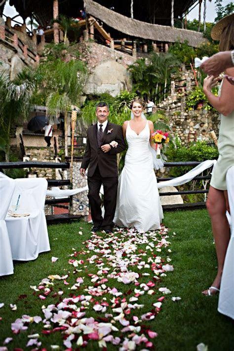 Puerto Vallarta Wedding Pictures, Le Kliff restaurant