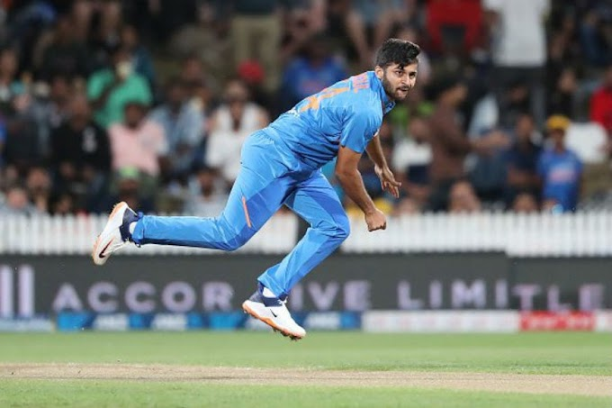 India vs New Zealand | Wicket to Start 20th Over Was Crucial: Shardul Thakur